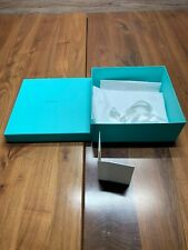 Tiffany co Empty Gift Box