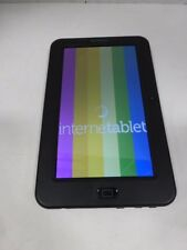 Polaroid 7 Inch Android 4.0 WiFi Internet Tablet with Touch Screen FOR PARTS (01