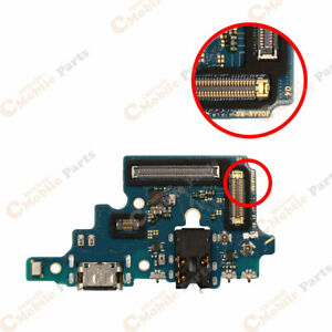 Samsung Galaxy Note 10 Lite Dock Connector USB Charging Port Flex (N770 / N770F)