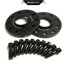"""4 Front 25mm+Rear 30mm For BMW X6 2009 Wheel Spacers 5x120 CB74.1//72.5 5x4.75/"""""""