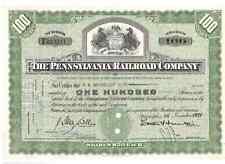 Lot: 10 Pennsylvania Railroad Company  ( Wappen )