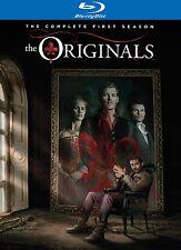 The Originals . The Complete Season 1 . Vampire Diaries . 4 Blu-ray . NEU . OVP