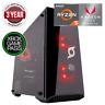 Stormforce Onyx Ryzen 5 2400G Gaming PC, 8GB, 1TB, Win10, WiFi