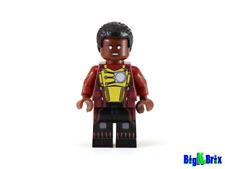 Firestorm V2 Custom Printed on Lego Minifigure!