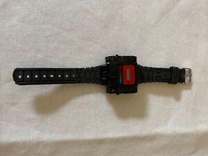 1983 TAKARA KRONOFORM ROBOT WATCH TRANSFORMER WATCH
