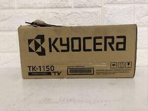 Original Kyocera TK-1150 Black Toner Cartridge (3,000 pages)
