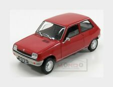 Renault R5 1972 Red NOREV 1:18 NV185152