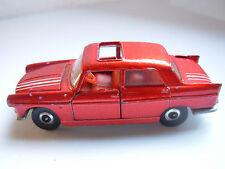 Vintage Diecast Peugeot 404 Road Master Super Cars Lone Star Rare