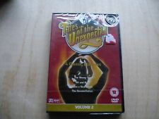 TALES OF THE UNEXPECTED - VOL 2 - DVD