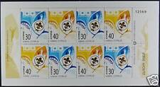 CYPRUS 2007 EUROPA CEPT BOOKLET MNH