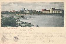 AK aus Arad, Rumänien  (R17)