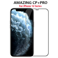 For Apple iPhone 12 Pro Max NILLKIN CP+PRO Full Coverage Glass Screen Protector