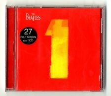 CD ★ THE BEATLES - 1 ★ 27 TITRES ALBUM 2000