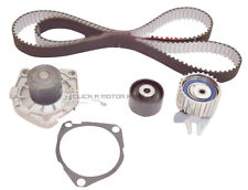VAUXHALL INSIGNIA 2.0 CDTi TIMING CAM BELT KIT WATER PUMP TENSIONER PULLEY NEW