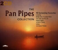 The Pan Pipes Collection CD (1996) Value Guaranteed from eBay's biggest seller!