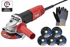 Flex - Winkelschleifer L 811 125mm Scheibe, 800 Watt - Nachfolger von L810