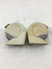 Mitsuba Alpha II 110db Horns (PAIR) JDM Drift