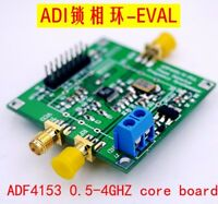 ADF4153 0.5-4GHZ Fractional-N Frequency Synthesizer Core Board ADI Phase Locked