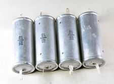 4 x 0.22uF 0,22uF 600V FT-3 NEW RUSSIAN TEFLON CAPACITORS HI-END AUDIO NEW NOS