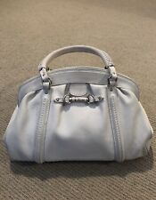 Authentic Christian DIOR All Leather Bag