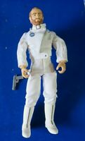 1999 PLANET OF THE APES TAYLOR ACTION FIGURE SIGNATURE SERIES Nasa ~ NEW