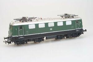 Märklin Hamo 3037 Locomotive Électrique Br. E 41 Le DB En H0 Function Éprouvé