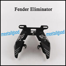 Motorcycle Fender Eliminator Fits HONDA CBR600RR 2007 2008 2009 2010 2011 Black