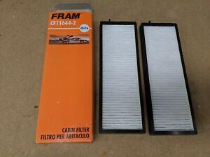 FRAM CABIN FILTER CF11644-2 FITS HYUNDAI I20