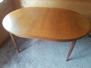 G-Plan Extendable Dining Table (Vintage/Retro)