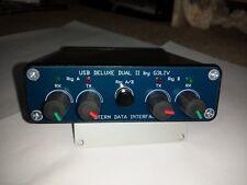 HAM Radio  DUAL DATA INTERFACE MK2