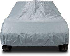 MGB GT (No mirror pockets) Stormforce Waterproof Car Cover