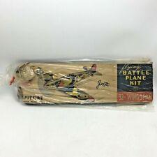 Flying Battle Plane Kit Joe Ott 32 In. Wingspan