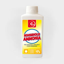 Ammonia -Essential Power 500ml - The Original & Best Stain Remover
