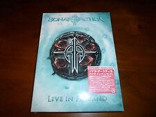 Sonata Arctica / Live in Finland JAPAN 2CD+2DVD NEW!!!!!!!!!!!