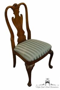 THOMASVILLE FURNITURE Far Eastern Collection Dining Side Chair 13521-821