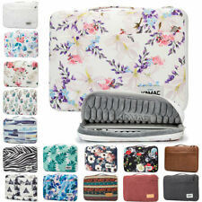 12 13.3 14 15.6 inch Laptop Sleeve Case Computer Tablet Protective Bag Briefcase