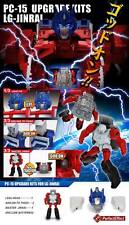 PC-15 Perfect Effect Perfect Combiner Upgrade Kits For LG-Jinrai God Ginrai Fast