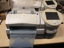 Kodak Scan Station 100 48 bit Dual CCD 600 dpi Sheet Fed Scanner Network