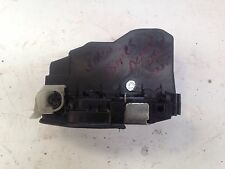 BMW F30 F31 DRIVER FRONT DOOR LATCH IN GOOD WORKING CONDITION FROM 2012-2017