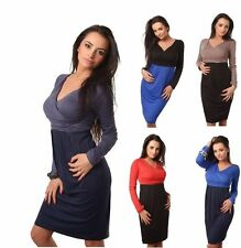 Unbranded Cotton Special Occasion Dresses for Women