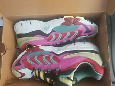 Fila Mens Trainers Rare Size 11 Used Ones