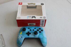 PowerA Pokemon Enhanced Wireless Controller for Nintendo Switch - Sobble