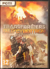 Transformers™: Fall of Cybertron™ PC - SEALED
