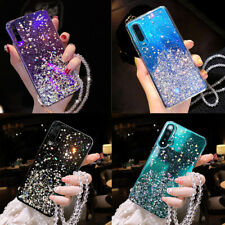 New Hot Luxury Fashion Silver Foil Chain Women Girl Case Cover For Various Phone