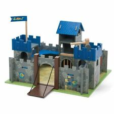 Le Toy Van - Excalibur Castle Blue
