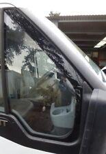 FRONT PASSENGER SIDE FORD TRANSIT 2000-2012 QUARTER WINDOW