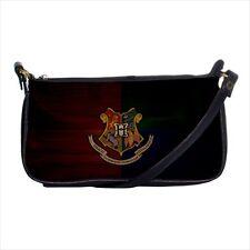 Hogwart Emblema Harry Potter tracolla clutch bag
