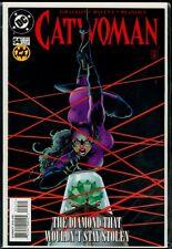 DC Comics CATWOMAN #54 1993 Series NM 9.4