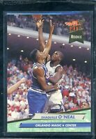 1992-93 Shaquille O'Neal Shaq RC Fleer Ultra  #328 NM-MT+  HOF  Magic