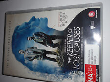 THE KEEPERS OF LOST CAUSES DVD